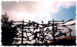 Holocaust Sculpture